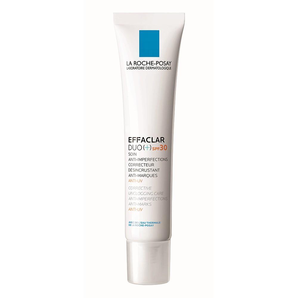 La Roche Posay Effaclar Duo (+) SPF30 40 ML