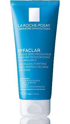 La Roche Posay Effaclar Maschera Sebo-Regolatrice 100ML