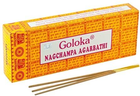 BOX INCENSO NAG CHAMPA AGARBATHI