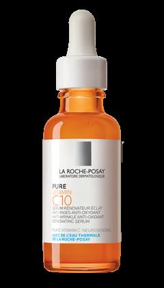 La Roche Posay Pure Vitamin C10 Siero 30ML