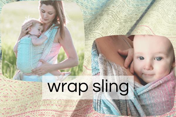 Fasce wrap sling - Didymos