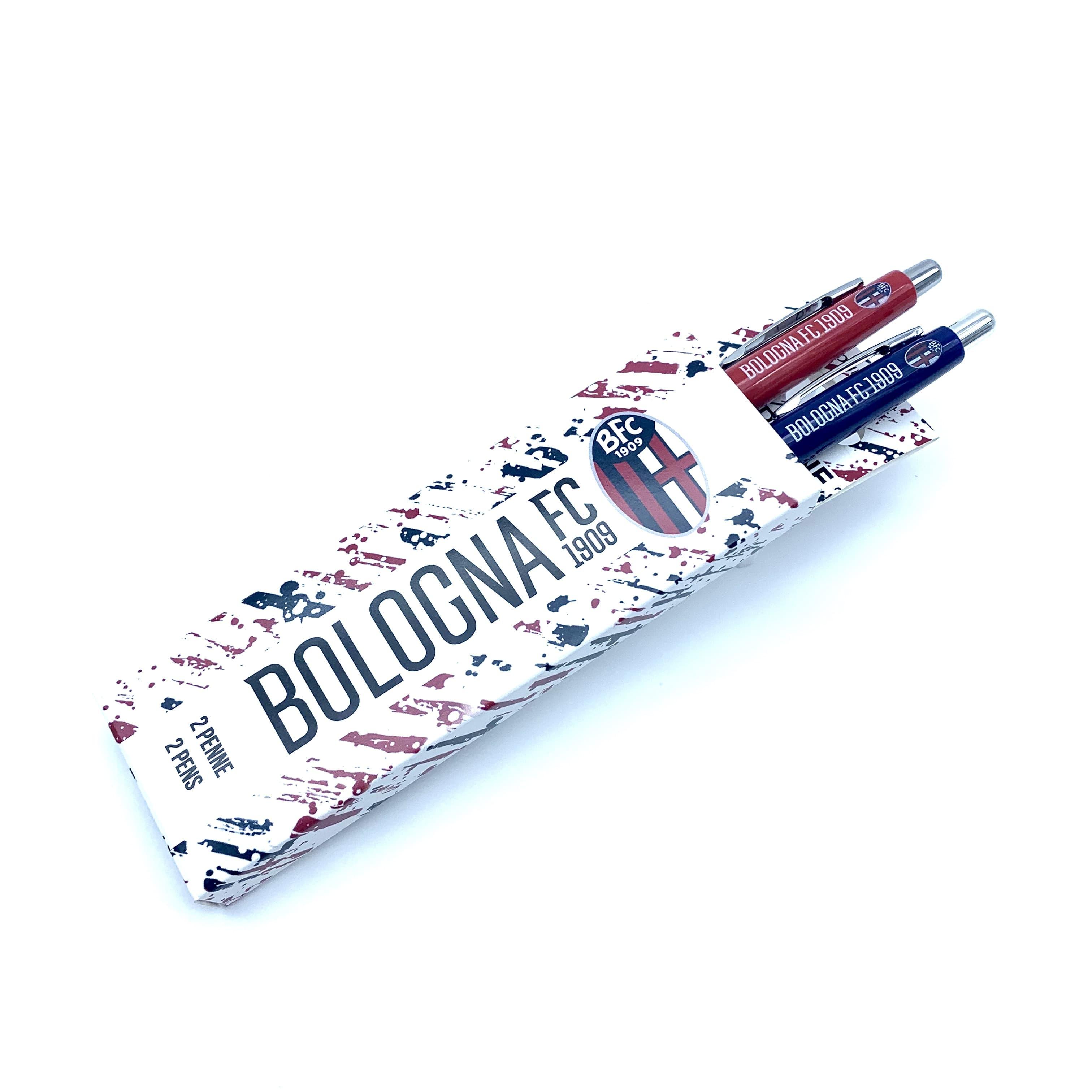 Bologna Fc KIT PENNE