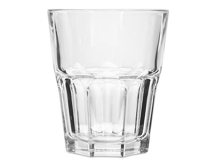Bicchiere trasparente Granity 27cl