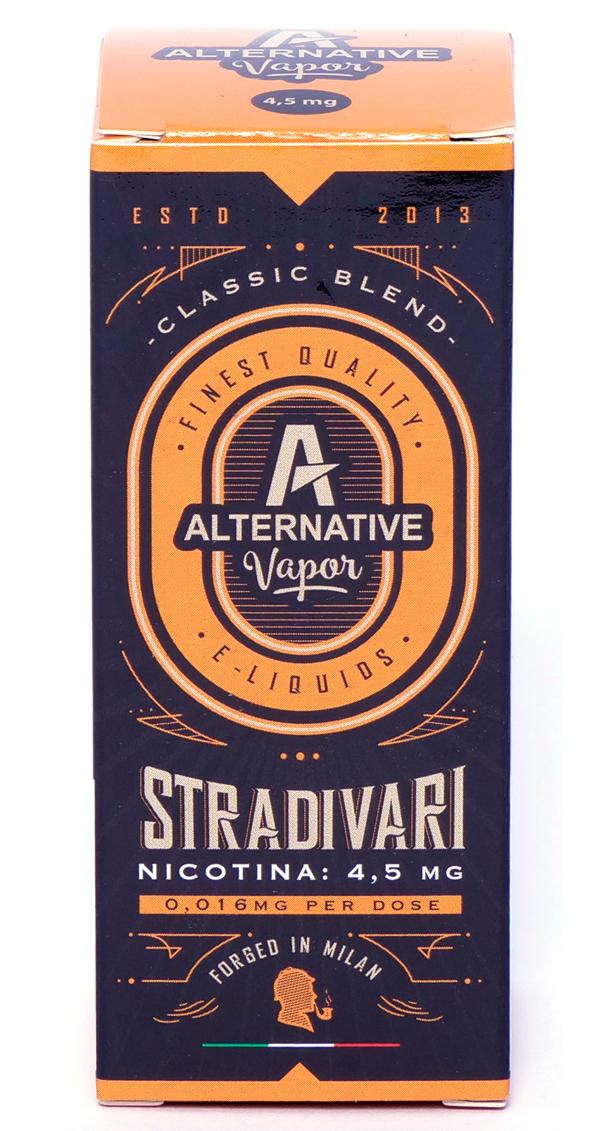 Liquido Stradivari