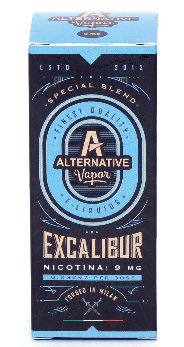 Liquido Excalibur