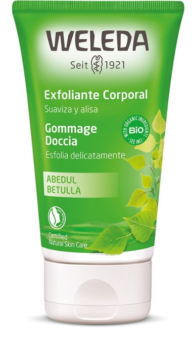 Doccia - Gommage Doccia BETULLA