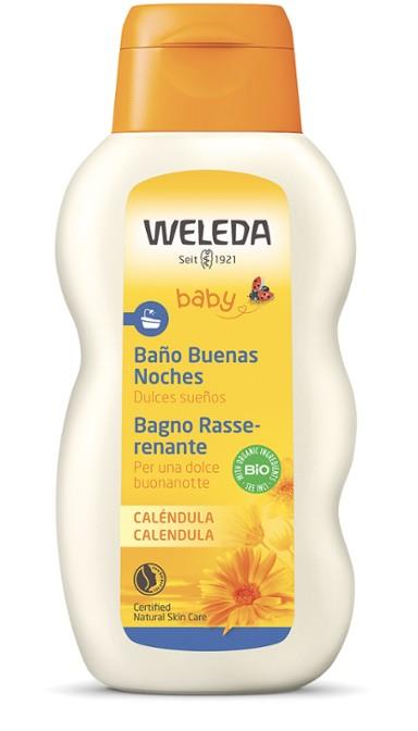 Baby - Bagno Rasserenante CALENDULA