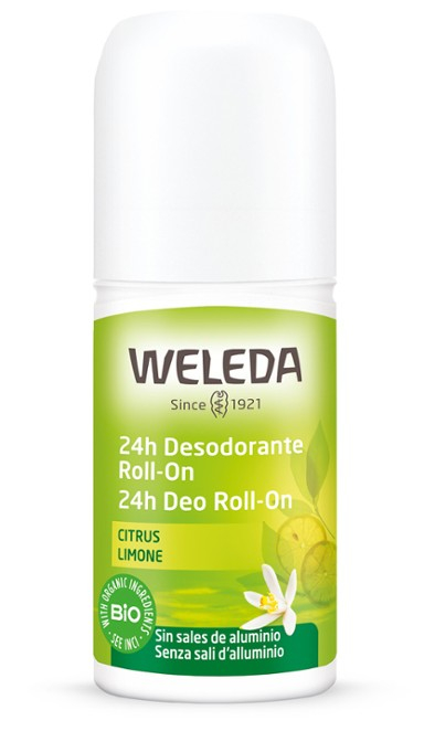 24h Deo Roll-On LIMONE