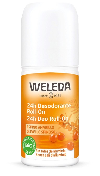 24h Deo Roll-On OLIVELLO