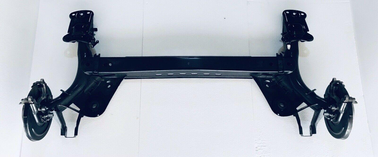 Ponte Assale Posteriore Audi A3 Volkswagen Golf 7 Anno 2018 Originale