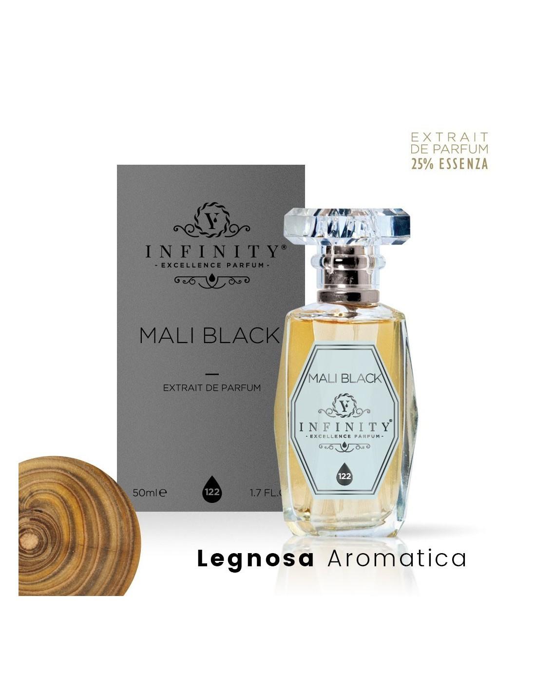 N° 122 - Mali Black