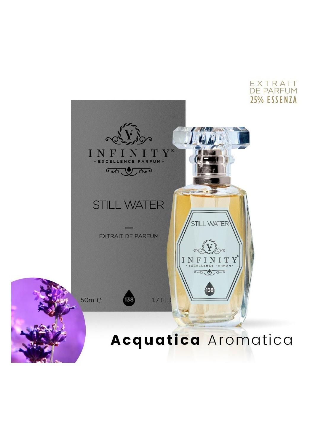 N° 138 - Still Water