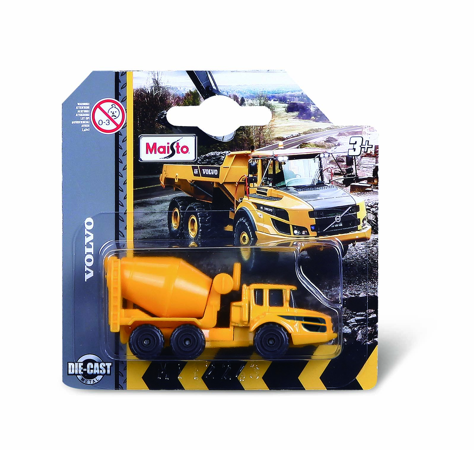 CONSTRUCTOR VEHICLE 3 90646 GOLIATH