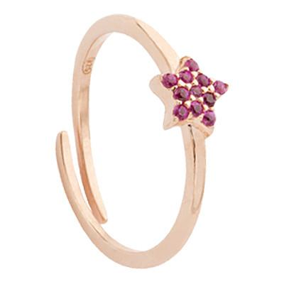 anello donna gioielli Boccadamo Gaya