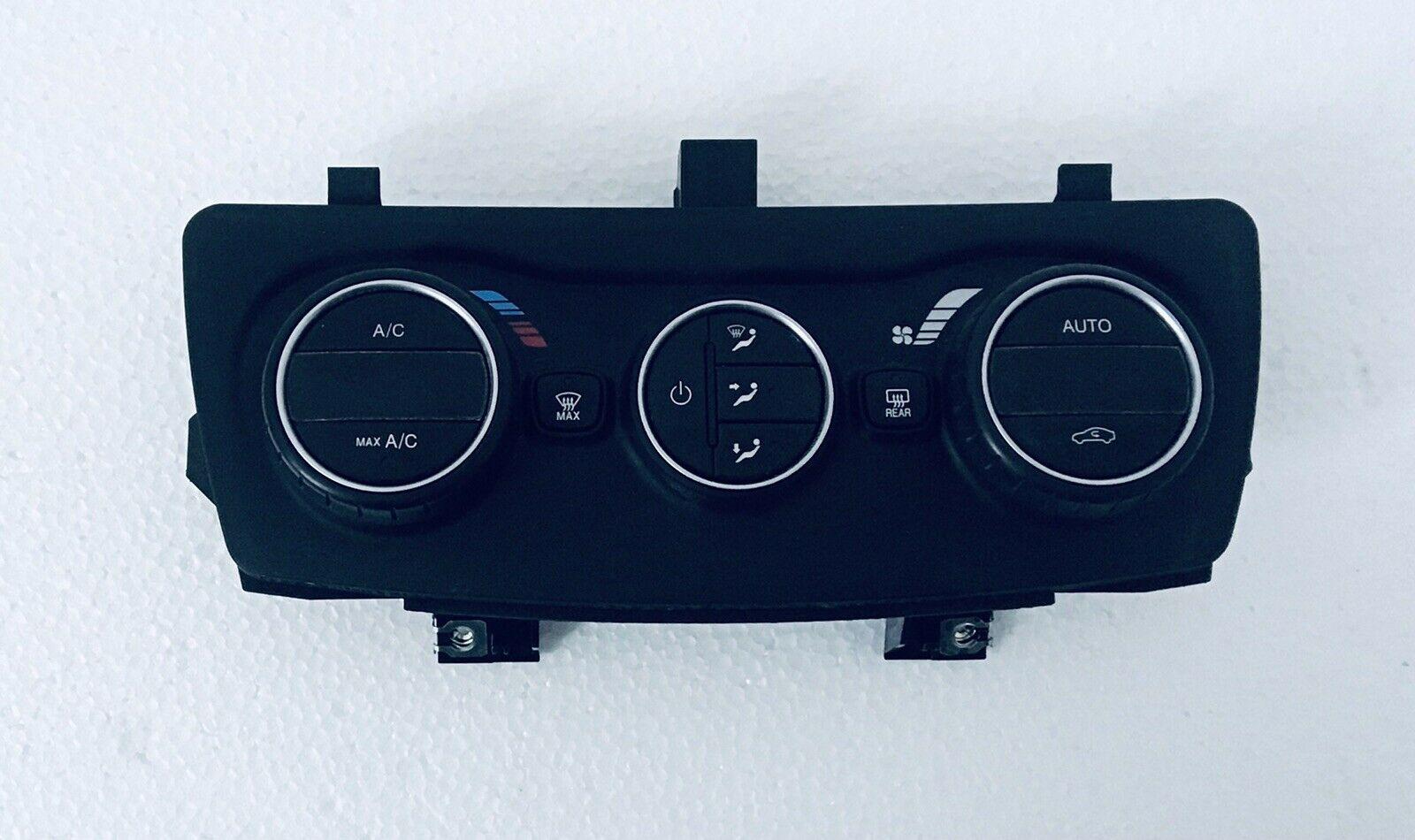 Centralina Clima Aria Condizionata A/C Fiat Tipo Codice 07356429880