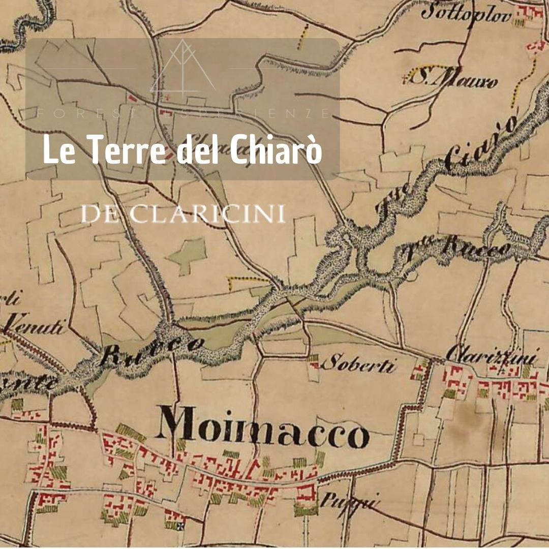 """Escursione """"Le terre del Chiarò"""" – mercoledì 29 luglio ore 18"""