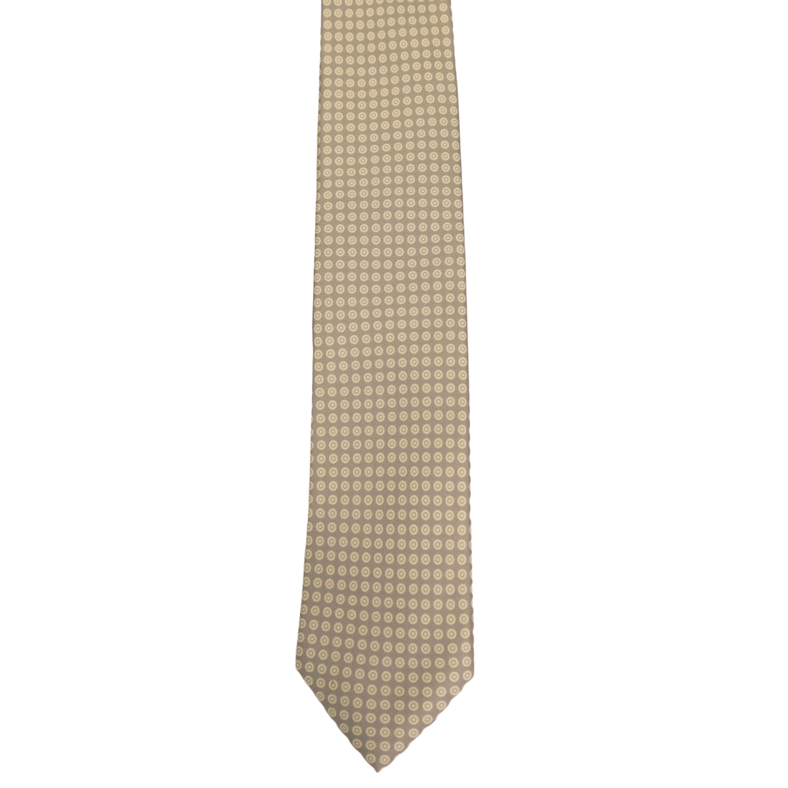 Cravatta Ferrari