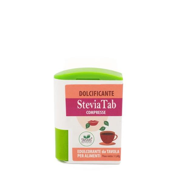 Dolcificante Stevia Tab 200 compresse