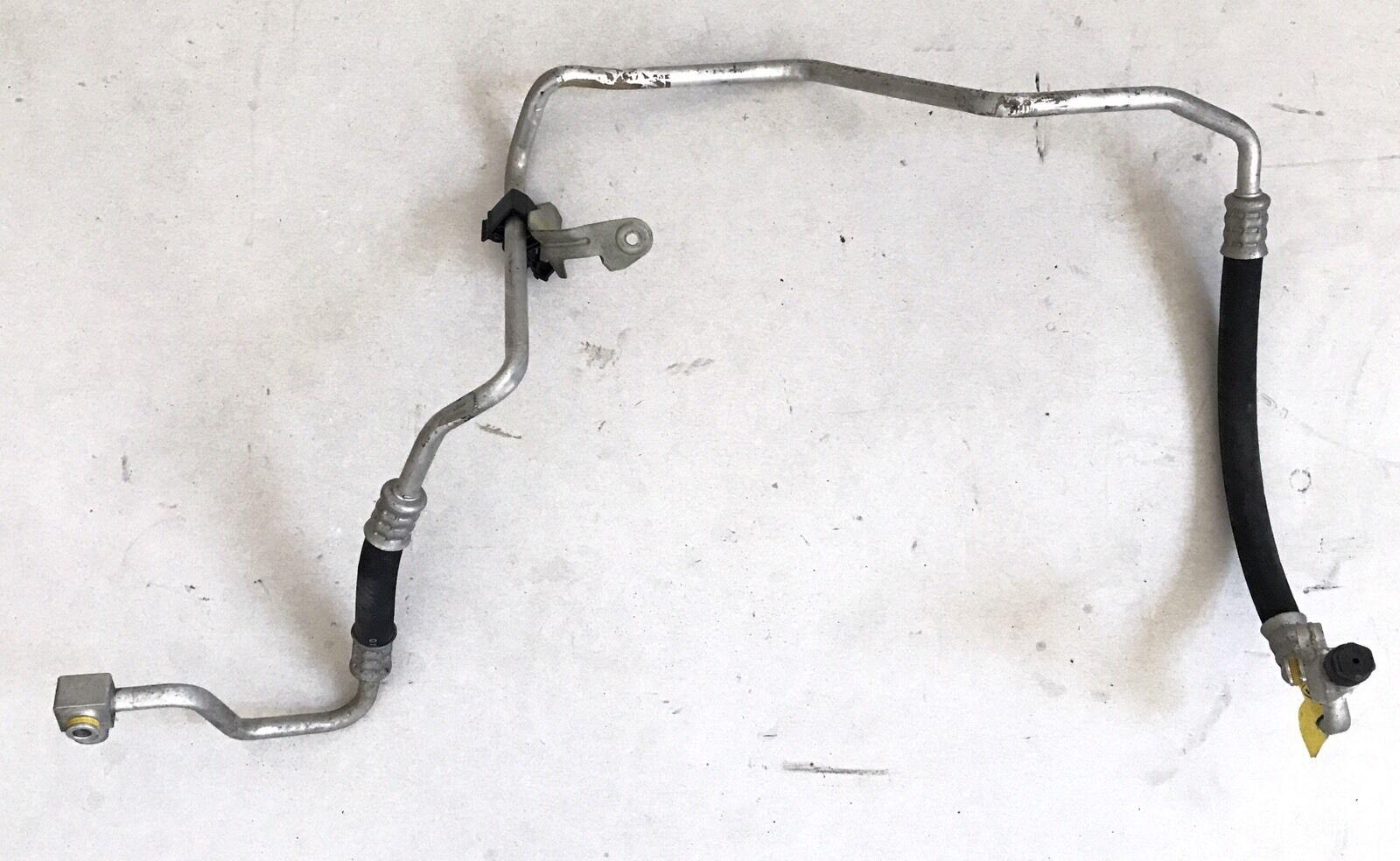 tubo aria condizionata Fiat Panda 1.2 8v Dal 2004/2012 Originale