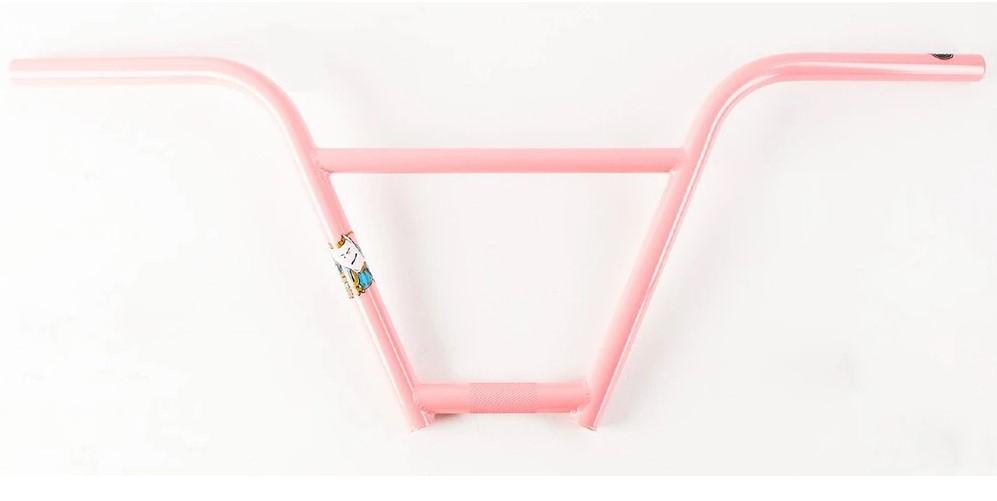 S&M Fu Manubrio 4 pezzi | Colore Pink