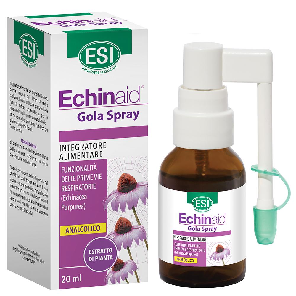 Esi Echinaid Gola Spray 20 ML