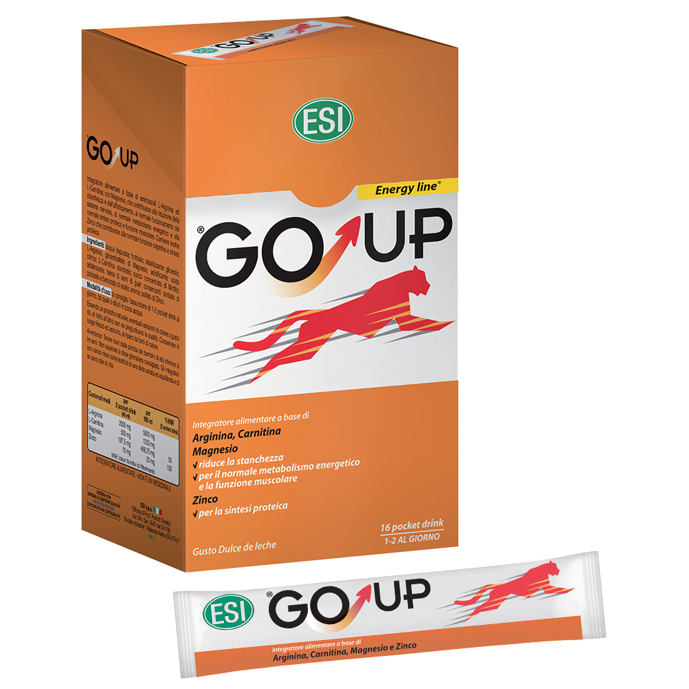 Esi Go Up 16 Pocket Drink