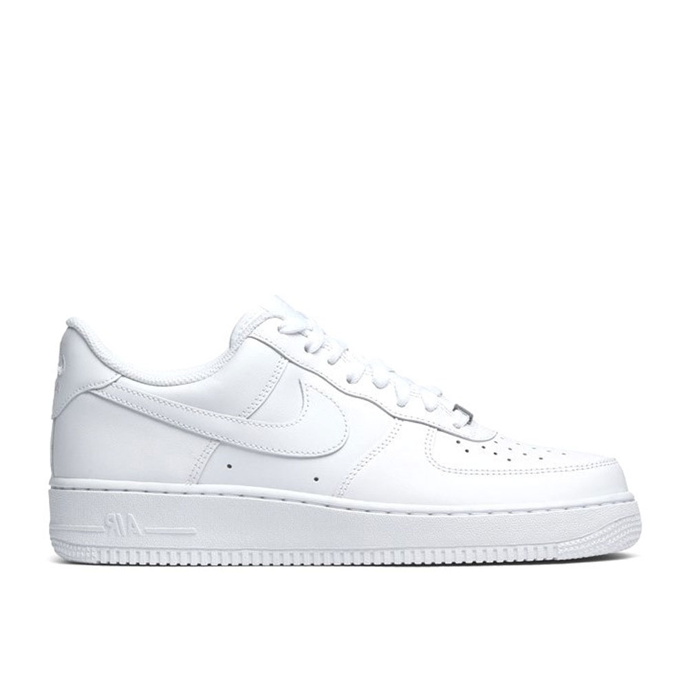 Nike Air Force Bianca da Uomo