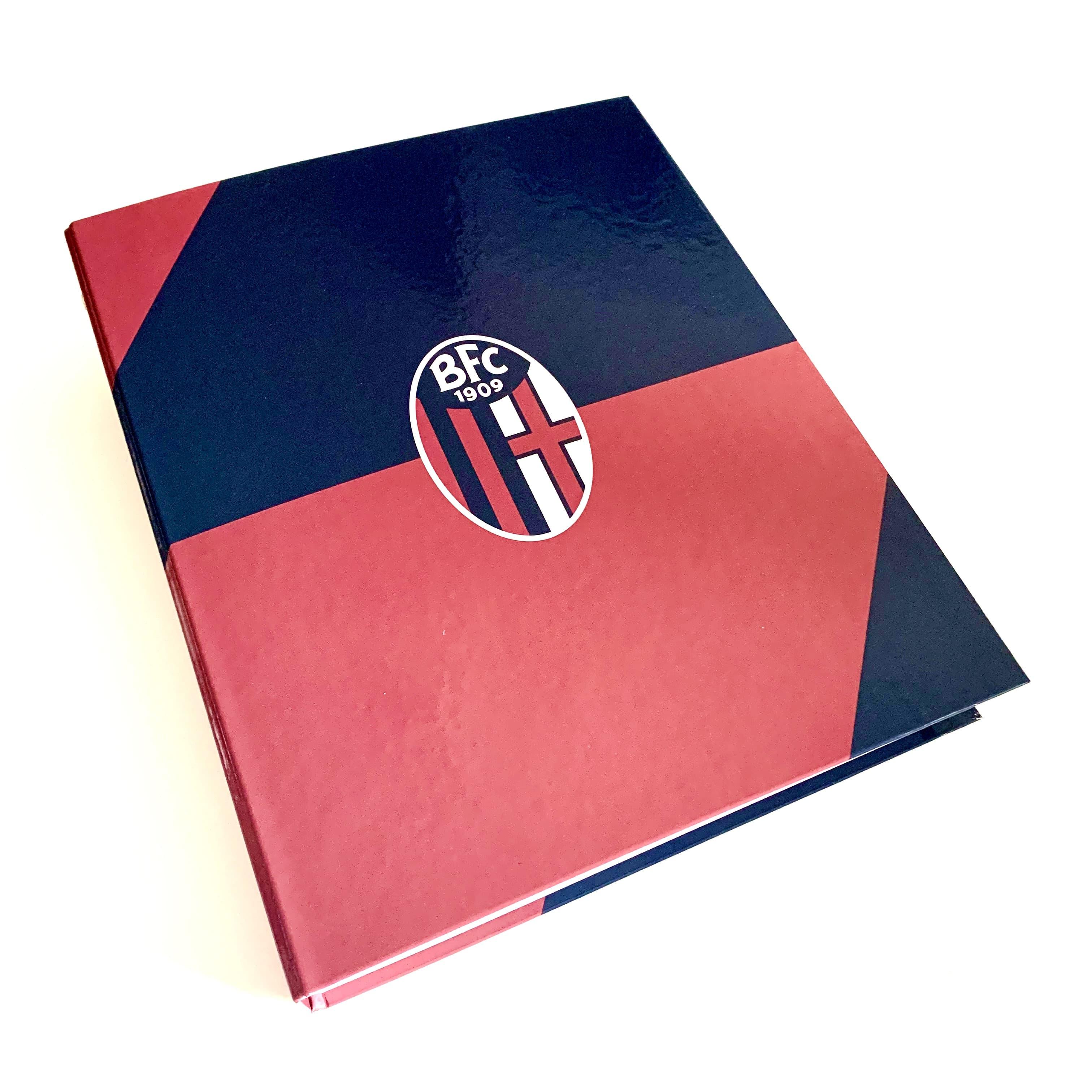 RACCOGLITORE AD ANELLI 2020/2021 Bologna Fc