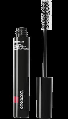 La Roche Posay Toleriane Mascara Waterproof 7,6ML Black
