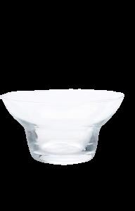 Eis Gläser Transparent (6 Stück)