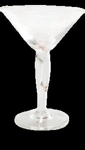 Eis Gläser Transparent (6stk)