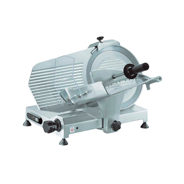Commercial Gravity Feed Meat Slicer Olbia