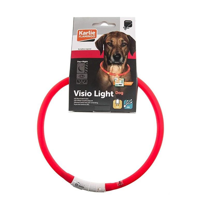 FLAMINGO VISIO LIGHT USB - COLLARE