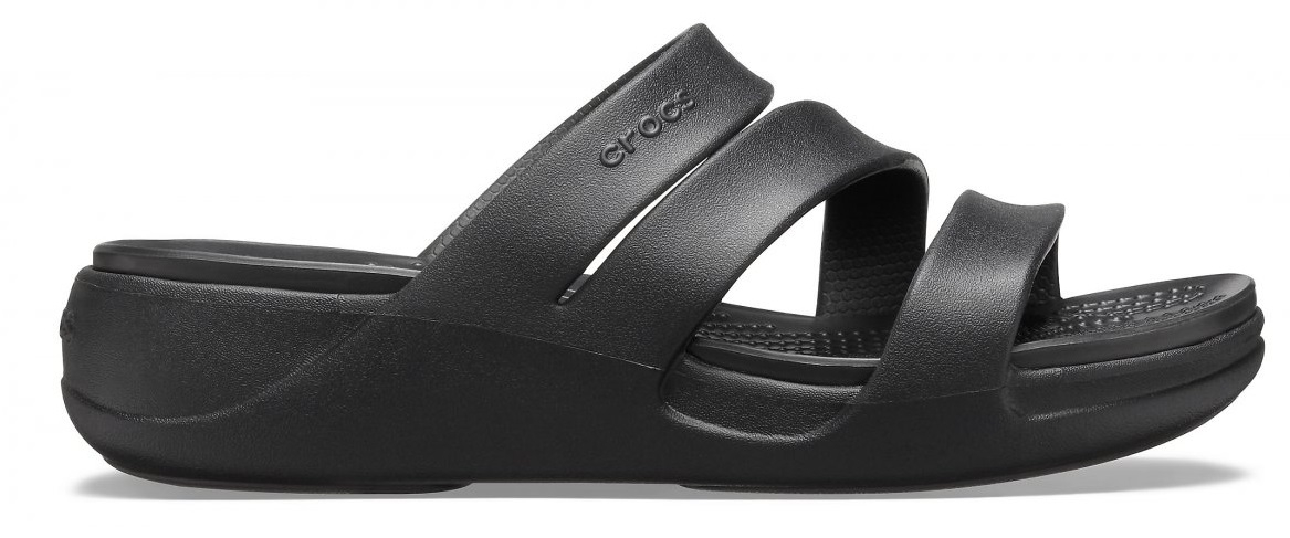 Crocs Monterey Donna 206304 BLACK  -8