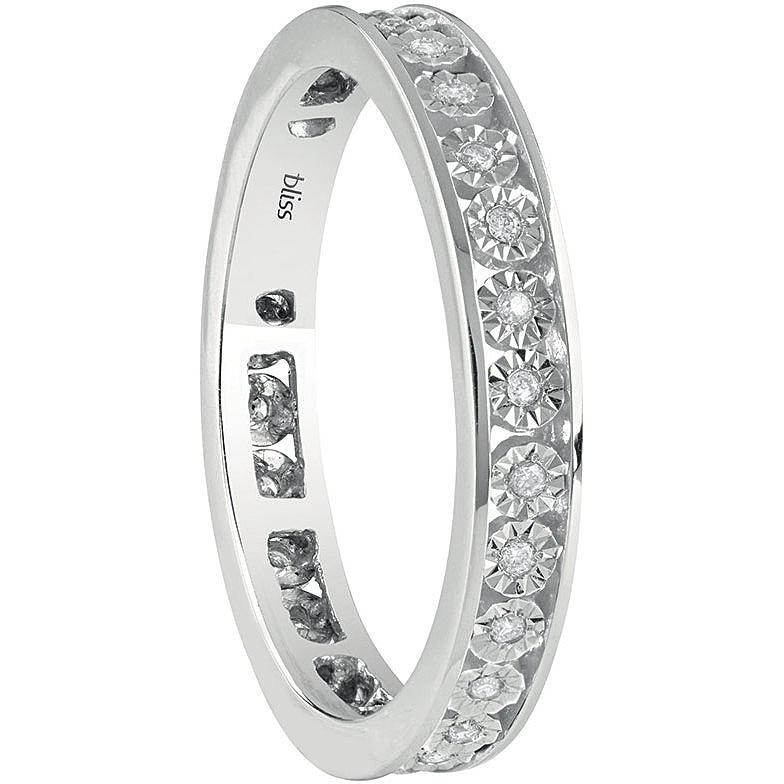 anello donna gioielli Bliss Splendori