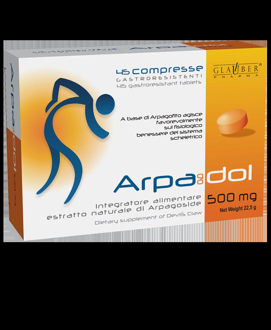 ARPADOL 15CPR