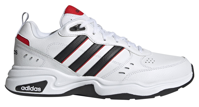 Sneaker Uomo Adidas EG2655 FTWWHT CBLACK  -8