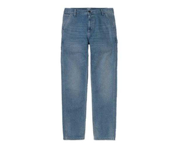 Pantaloni Carhartt Ruck Single Knee Jeans