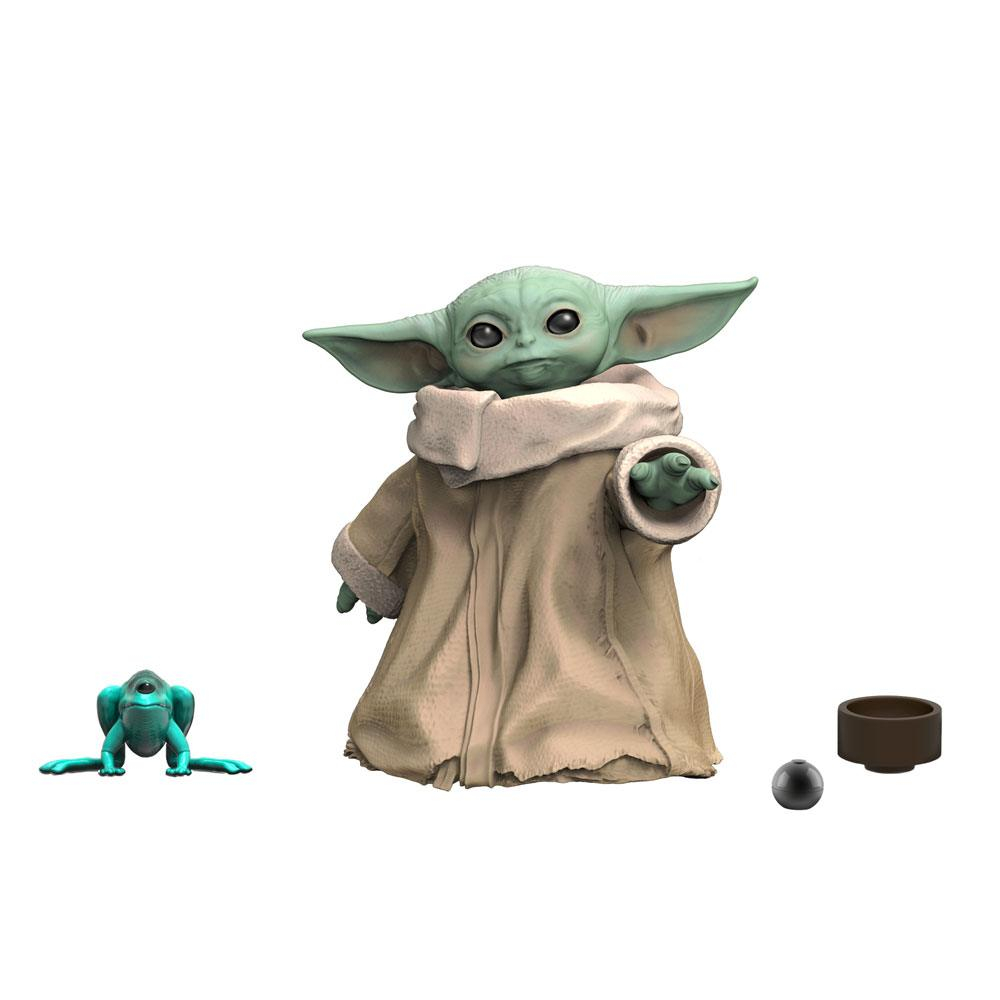 Star Wars: Black Series The Mandalorian THE CHILD by Hasbro