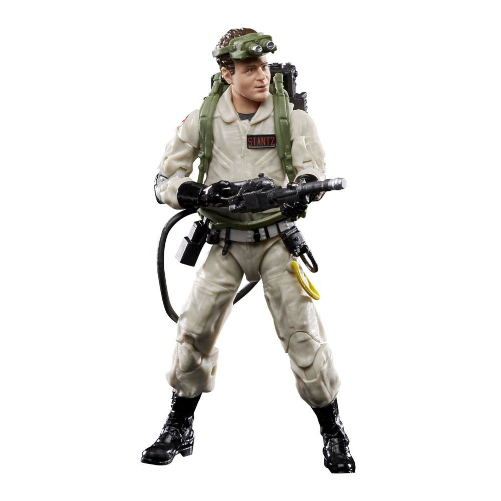 Ghostbusters: Plasma Series Action Figures 2020 Wave 1- RAY STANDS by Hasbro