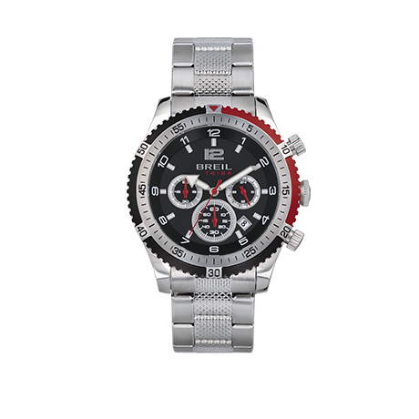 RACE WATCHES CHRONO GENT 45 MM