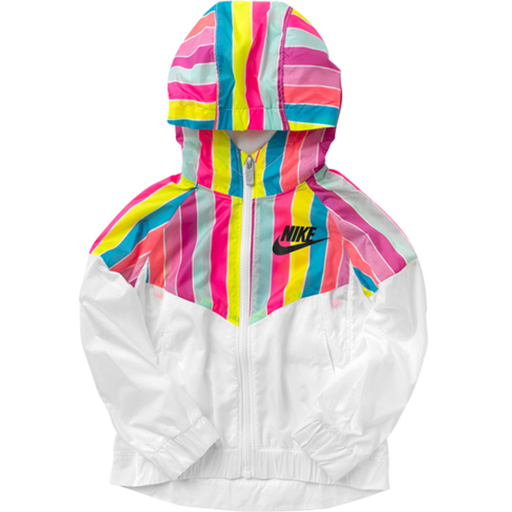 Nike K-Way Bianco Junior