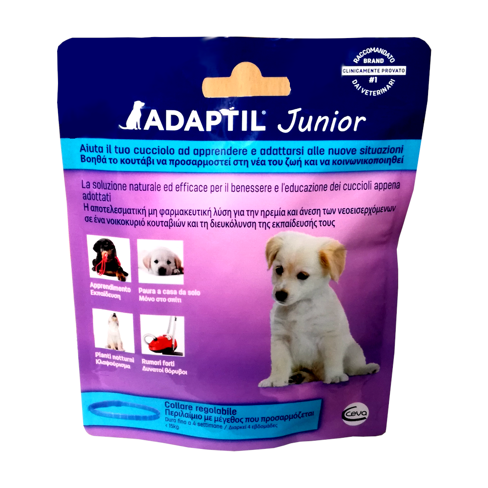ADAPTIL JUNIOR - collare