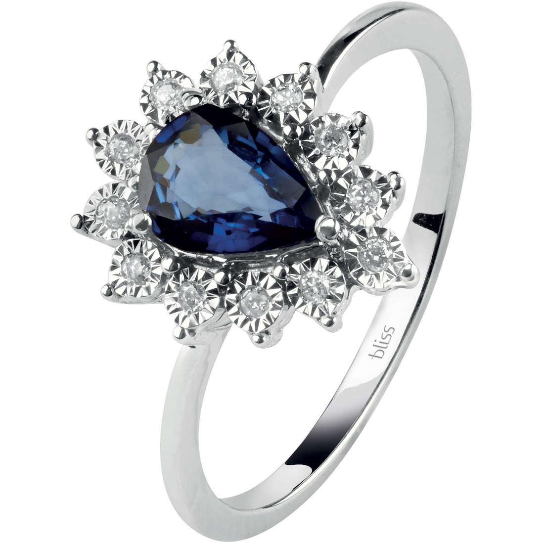 anello donna gioielli Bliss Lafayette