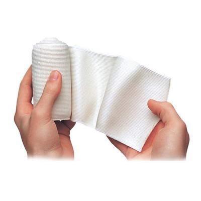 Gel e roll benda elastica con gel