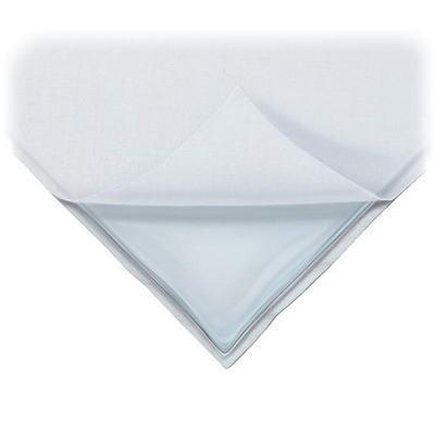 Pressure sensitive sheet senza supporto telato