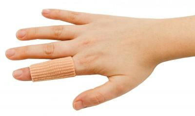 Hand digitube