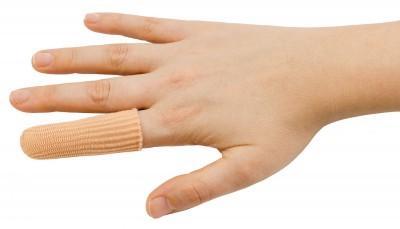 Hand digital cap