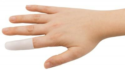 Hand eucap