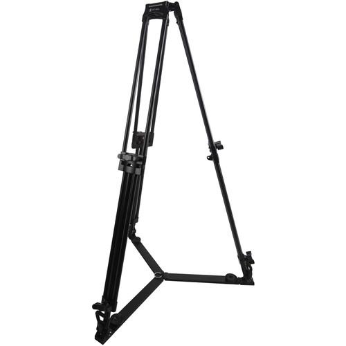 Treppiede video alluminio BCT-3003 + semisfera 100mm